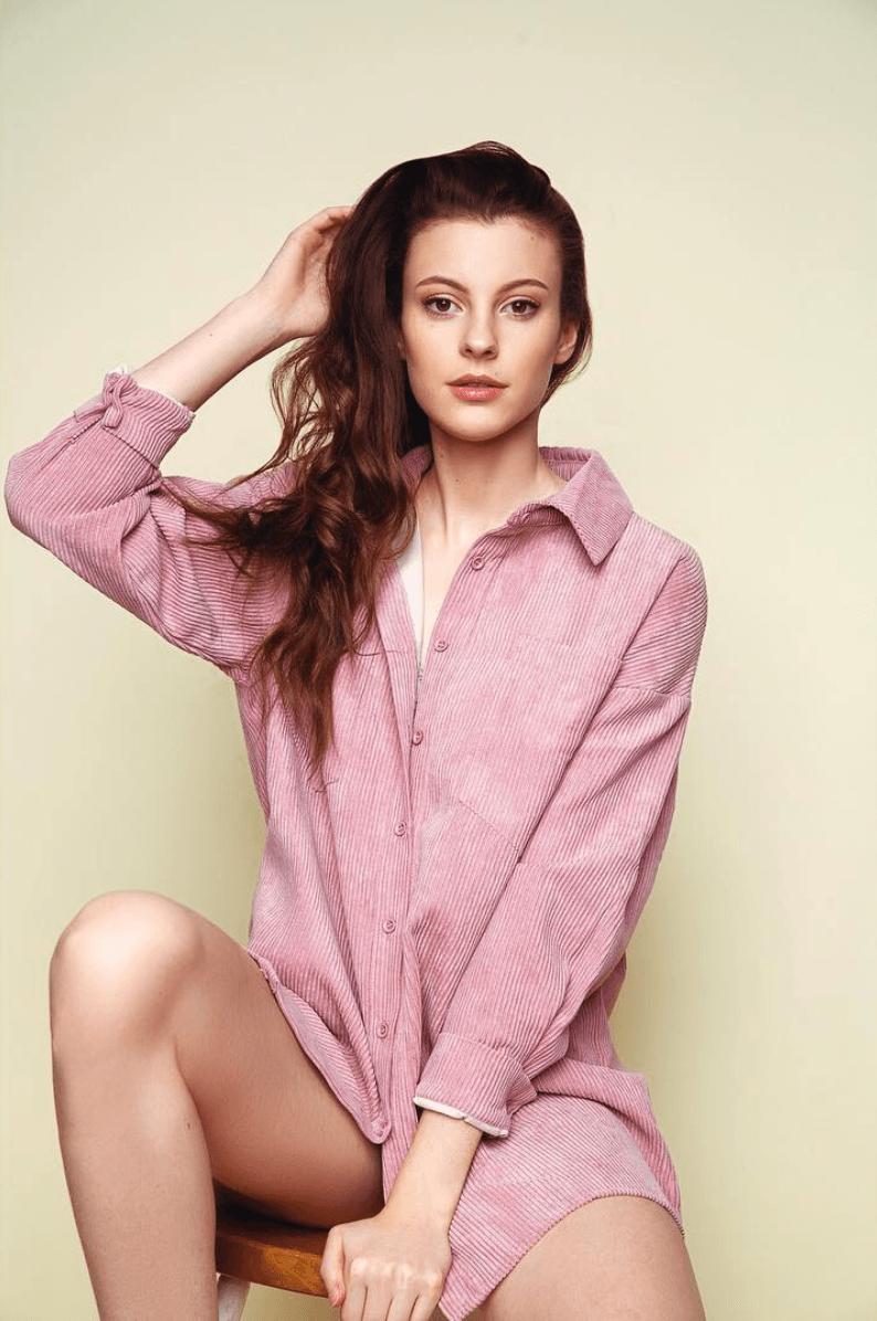 Ellie Beech