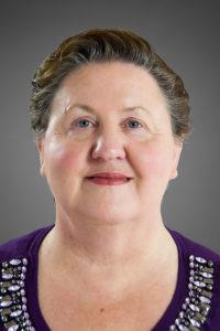 Mary Breen