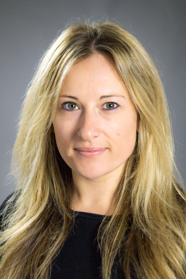 Lara Gibson