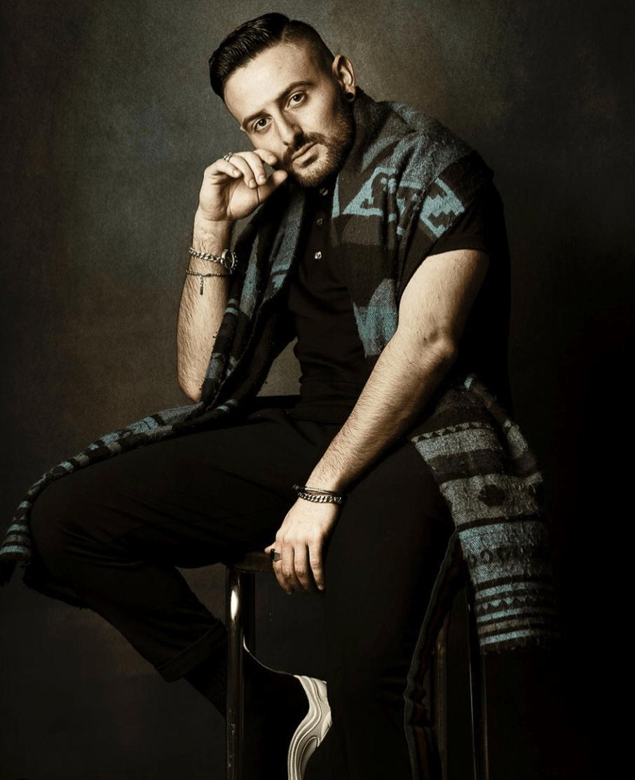 Luca Cattaggio