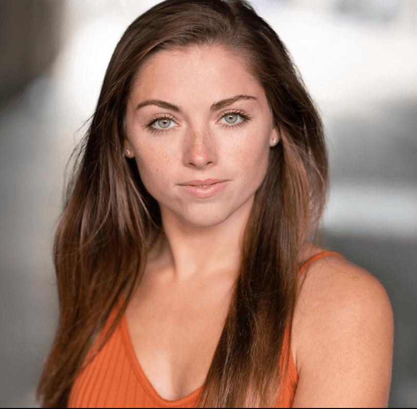 Yasmine Parker Johnstone
