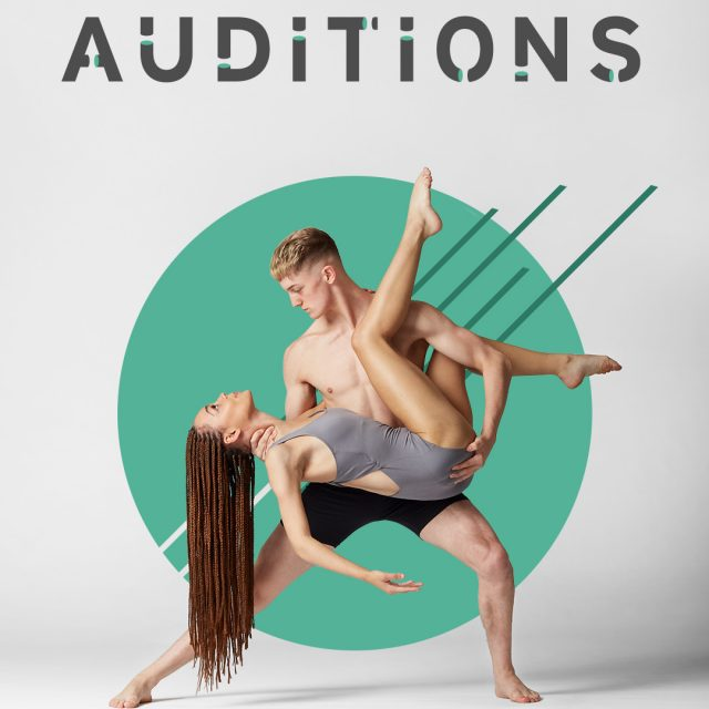 Covid-019: Auditions
