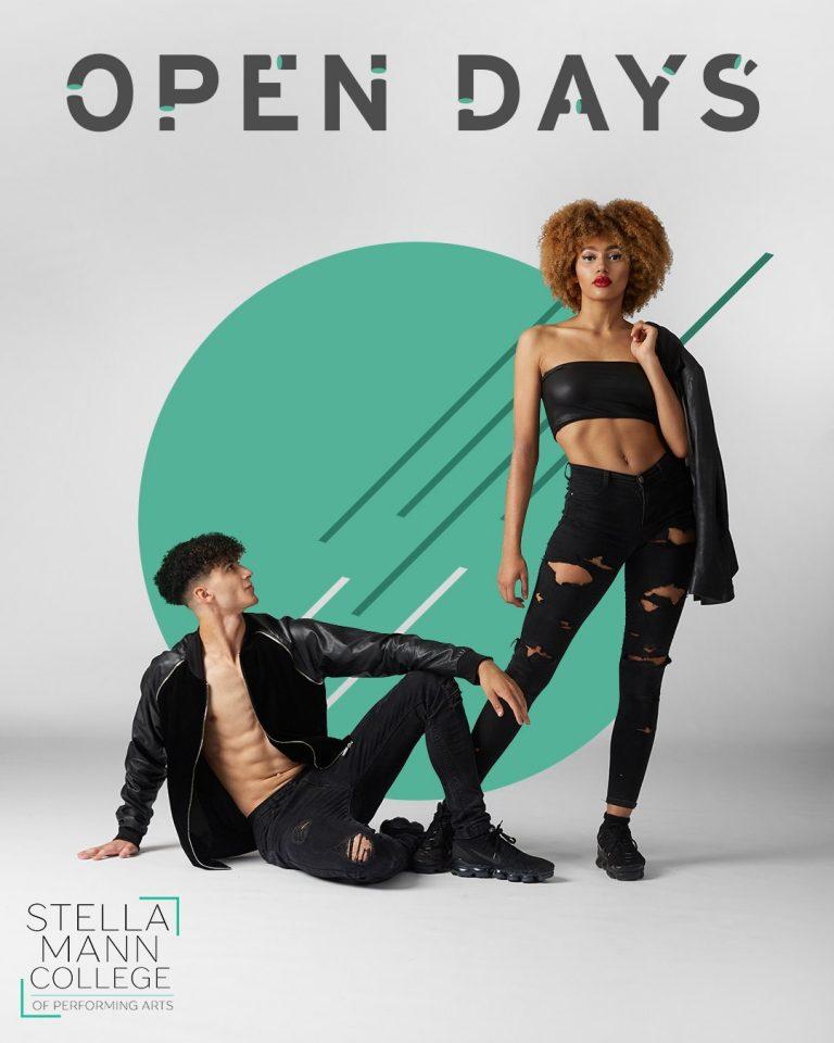 Stella mann audition dates
